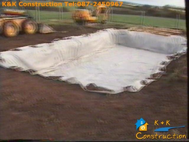 Building Maintenance Cork with K&K Construction Tel:087-2450967