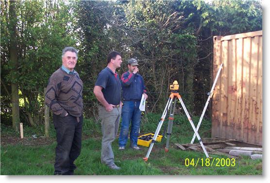 K&K Construction Home Repairs Cork Tel: 087-2450967