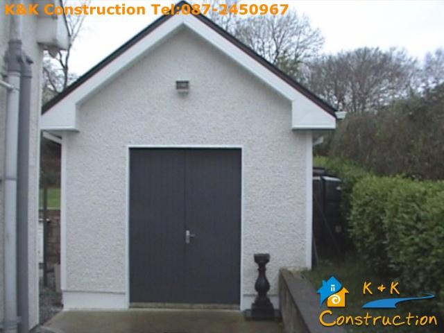 Home Repairs Cork