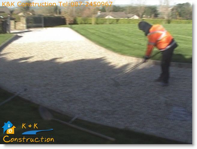 Driveway Replacements Cork